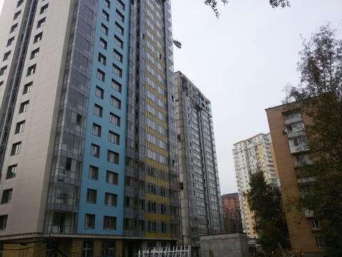 Однокомнатная квартира в новостройке - Фото 4