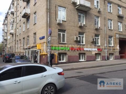 Продажа магазина пл. 130 м2 м. Бауманская в жилом доме в Басманный - Фото 4