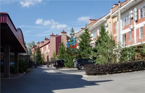Квартира по адресу ул. Зайнаб Биишевой, д. 25 - Фото 1
