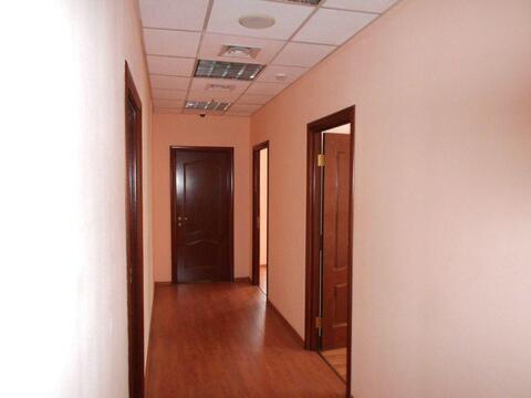 Офисно-торговое помещение в аренду 110 кв.м. у выхода из метро. - Фото 4
