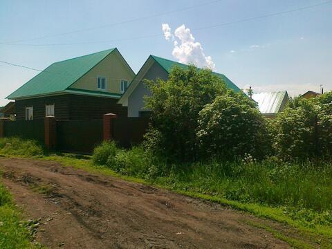 8 соток в СНТ около Булгаково - Фото 3