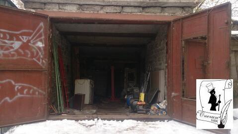Гараж железобетонный, Продажа гаражей в Нижнем Новгороде, ID объекта - 400033052 - Фото 1