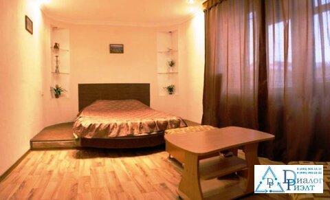 Сдается комната в 2-й квартире в Москве,15м пешком до метро Выхино - Фото 1