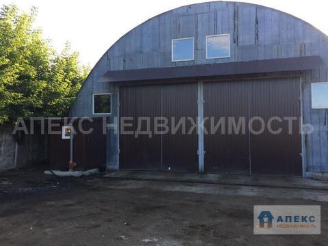 Аренда помещения пл. 300 м2 под производство, , офис и склад Щелково . - Фото 2