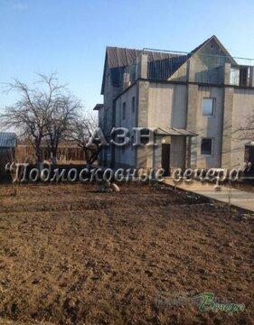 Калужское ш. 30 км от МКАД, Чириково, Коттедж 285 кв. м - Фото 3