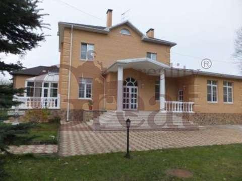 Продажа дома, Сколково, Одинцовский район - Фото 1