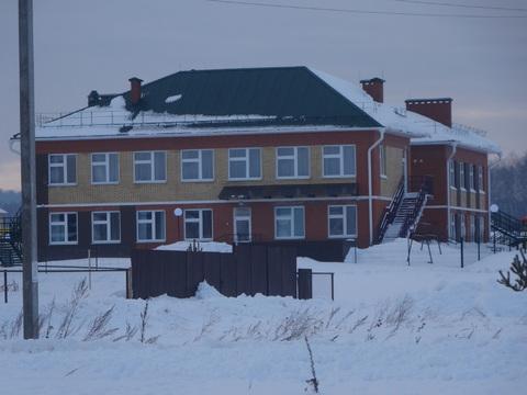 Дом в Семиозёрке - Шигали - Фото 4
