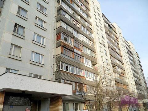 Продается 2-к квартира, г.Одинцово, Можайское шоссе, д.67 - Фото 1