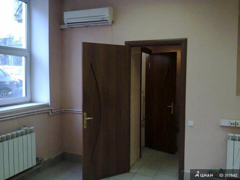 Офис 191 кв.м. метро Волгоградский проспект - Фото 3