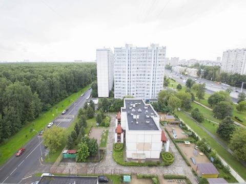 Продажа 1 комнатной квартиры: Москва, Ярославское ш, д. 120, корп. 1 - Фото 2