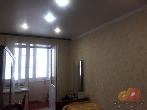 Трёхкомнатная квартира, кирпичный дом, ул.Тухачевского/50 лет влксм - Фото 5