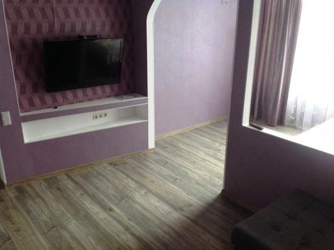 1-комнатная со свежим ремонтом, 60 кв.м - Фото 5