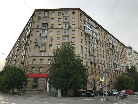 Большая квартира В сокольниках! - Фото 1