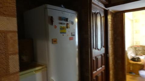 Трехкомнатная Квартира Москва, улица Кибальчича, д.11, корп.2, СВАО - . - Фото 4