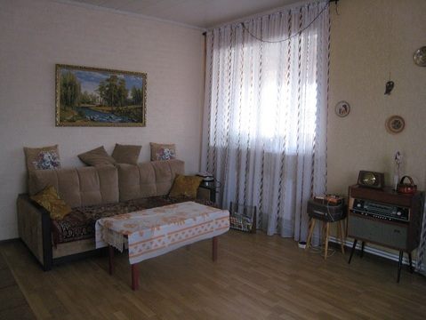 Продам коттедж в д. Алексеевка. - Фото 5
