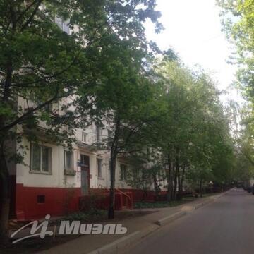Продажа квартиры, м. Беляево, Ул. Введенского - Фото 1