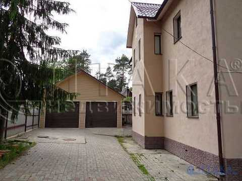 Продажа дома, Вырица, Гатчинский район, Ул. Сергучевская - Фото 2