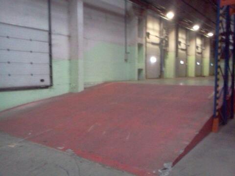 Аренда под склад производство 4200 кв.м. Без комиссии - Фото 3