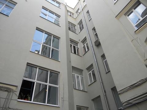 Продам шестикомнатную квартиру, 274 м2 у метро Чистые Пруды. - Фото 4
