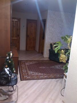 4-к квартира на Терешковой - Фото 5