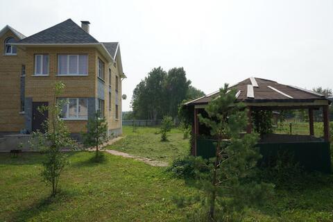 2-этажный дом 230 м2 на участке 13 сот. № Э-1350. - Фото 4