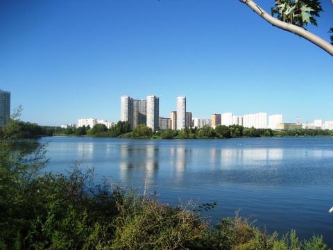 Коттедж в Язово, Южное Бутово - Фото 1