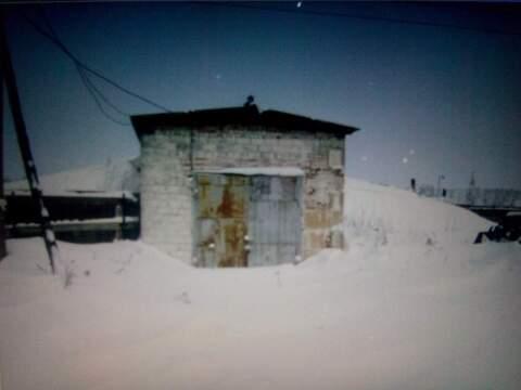 Помещение под склад 650 м2, село Пирогово - Фото 1