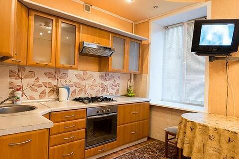 """Квартира """"Люкс"""" в центре Кемерово - Фото 2"""