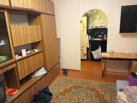 Комната на Строителей 20 - Фото 1