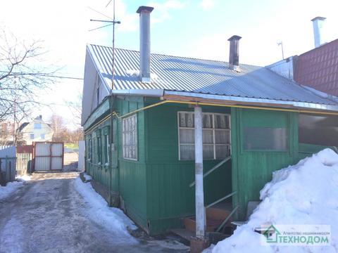 Часть дома. ИЖС. г. Подольск - Фото 4