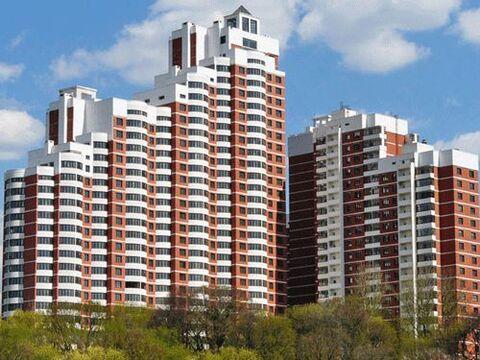 Продажа квартиры, м. Щукинская, Карамышевская наб. - Фото 2