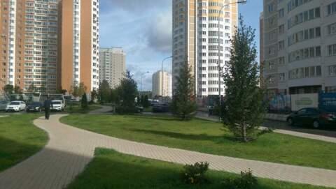 Продажа: 4-комн. квартира, 104 м2, м.Саларьево - Фото 1