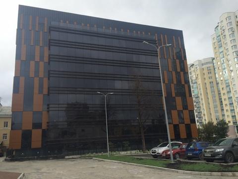 Офисно-деловое здание г. Екатеринбург - Фото 1