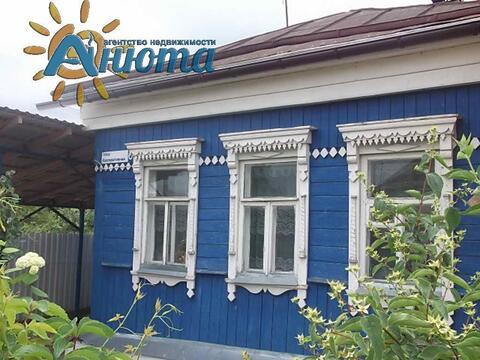 Дом в центре города Балабаново Калужской области - Фото 1