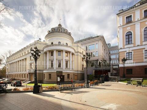 Продается офис в 3 мин. пешком от м. Боровицкая - Фото 3
