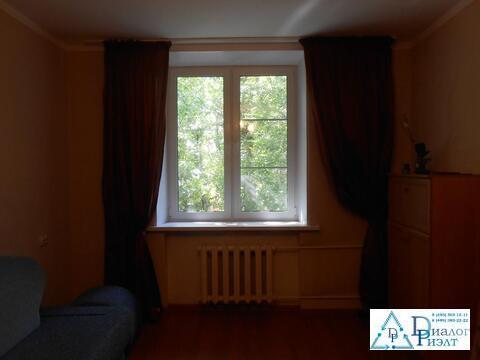 Продается комната, 22 кв.м. в пешей доступности до м. Рязанский пр. - Фото 5