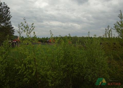 Участок для садоводства у леса и водоема - Фото 3
