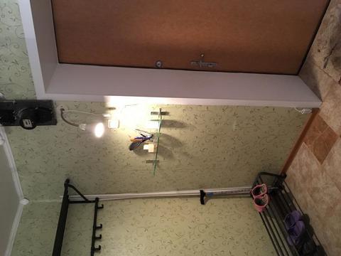 Комната 17,5 кв.м. в оличном состоянии - Фото 5