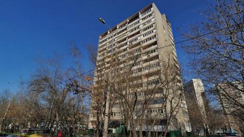 Метро Речной вокзал Войковская квартира не новостройка 16 этажный дом - Фото 2