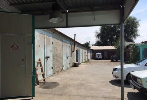 Продажа гаража