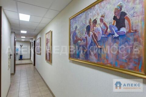 Продажа офиса пл. 682 м2 м. Кунцевская в жилом доме в Кунцево - Фото 1