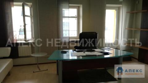 Аренда помещения 117 м2 под офис, рабочее место м. Проспект Мира в . - Фото 3