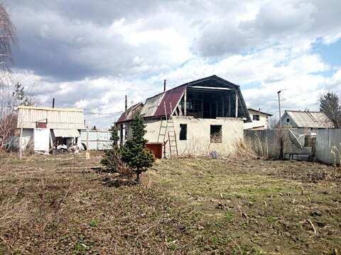 Продам не достроенный дом S-130 кв - Фото 3