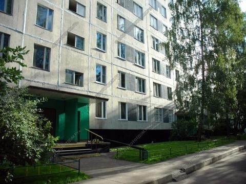 Продажа квартиры, м. Бибирево, Ул. Коненкова - Фото 3