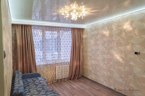 Продается 2 ккв. с кух.10.3 кв.м. во Фрунзенском р-не, с отл.ремонтом - Фото 1