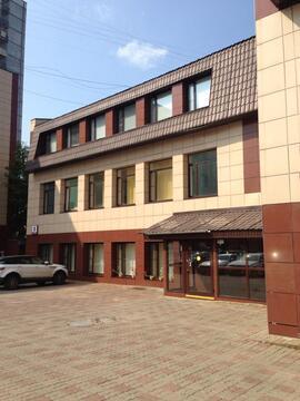 Лот: в134 Аренда офиса в Бизнес-центре в Мажоров переулке - Фото 3