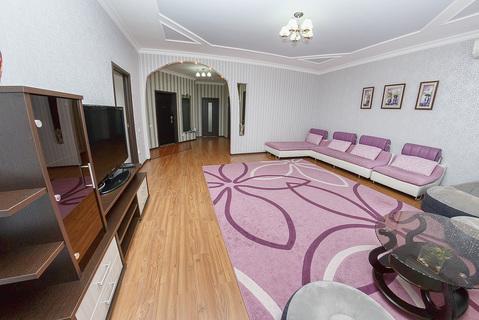 2х комн апартаменты с гостиничным сервисом, посуточно - Фото 1