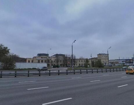 Склад 469 м2 в СЗАО, Силикатный пр-д 34с1 метро Полежаевская - Фото 2