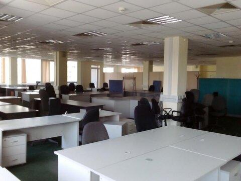 Аренда офис г. Москва, м. Бибирево, ул. Пришвина, 8, корп. 2 - Фото 2