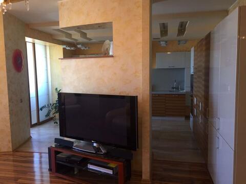 Продаю 3 кв. ул. Кожевенная, отличный ремонт, с мебелью и техникой - Фото 3